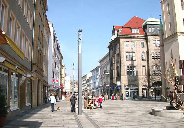 Spremberger Straße